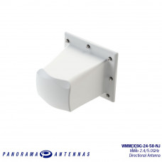 WMM[X]9G-24-58-NJ | Directional MiMo WiFi Antenna